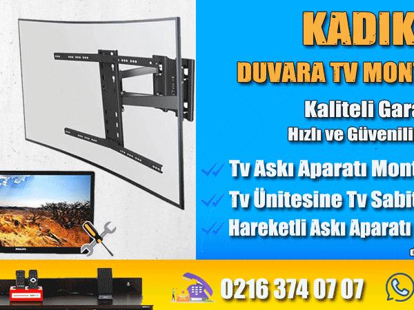 kadıköy duvara tv montajı servisi dijitaluydu.org