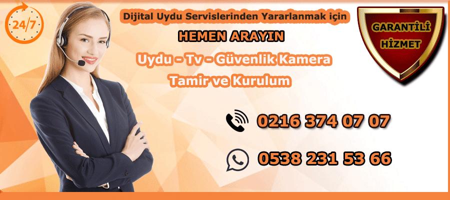 kadıköy uydu servisi çağrı merkezi dijitaluydu