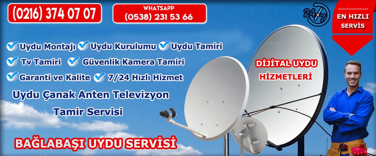 bağlarbaşı uydu servisi uydu çanak anten tamir hizmetleri dijitaluydu.org