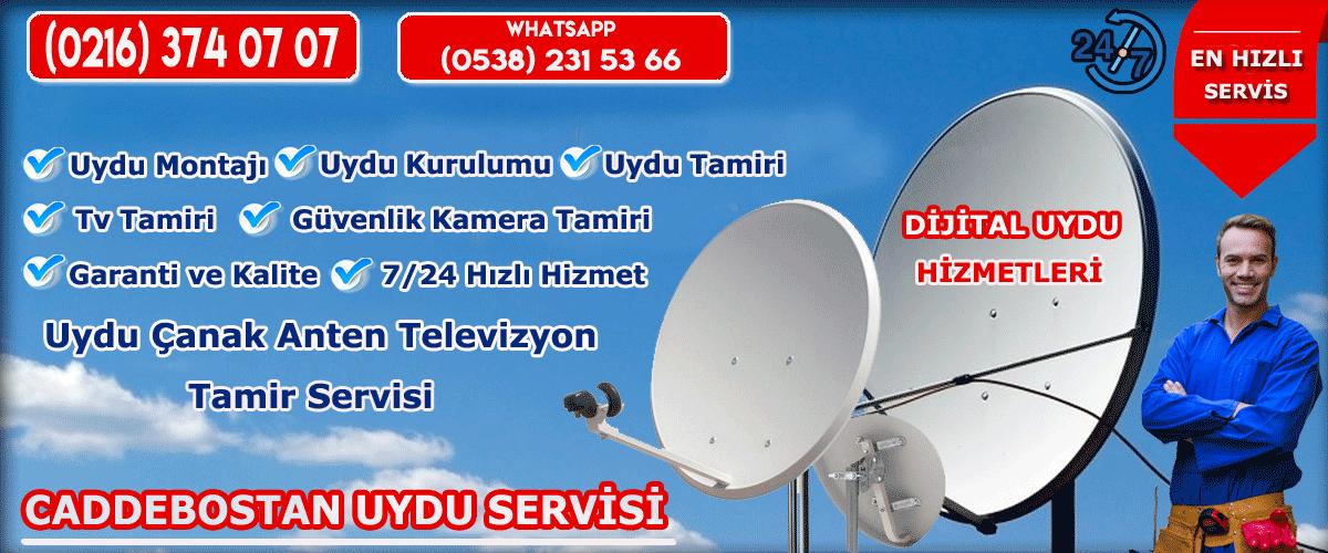 caddebostan uydu servisi uydu tamir hizmetleri dijitaluydu.org