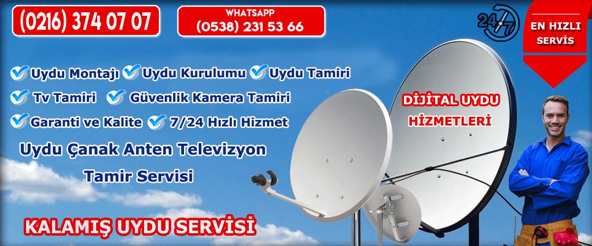 kalamış uydu servisi uydu çanak anten tamir hizmetleri dijitaluydu.org
